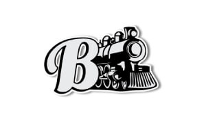 Bob Johnson B logo