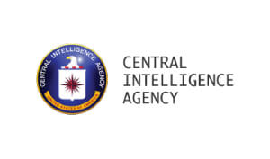 Bob Johnson CIA logo