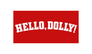 Bob Johnson Hello dolly logo