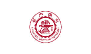 Bob Johnson Shangai Jiao Tong University logo