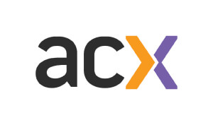 Bob Johnson ACX logo