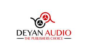 Bob Johnson Deyan Audio logo