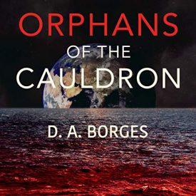 Bob Johnson Orphans of the Cauldron